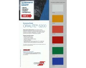 ORALITE® 5200 Economy Grade
