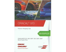 ORACAL® 970/970RA Premium Wrapping Cast