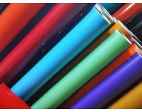 Hyundae Color Vinyls